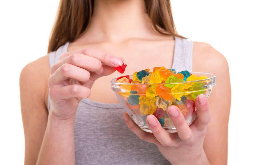 Best THC Gummies